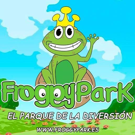 FroggyPark